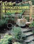 Kąciki wypoczynkowe w ogrodzie w sklepie internetowym Booknet.net.pl