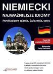 Niemiecki. Najważniejsze Idiomy w sklepie internetowym Booknet.net.pl