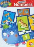 Baby Genius Bravo Numbers w sklepie internetowym Booknet.net.pl