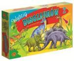 Wyścig dinozaurów w sklepie internetowym Booknet.net.pl