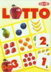 Lotto numery i owoce w sklepie internetowym Booknet.net.pl