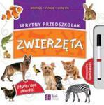 Sprytny przedszkolak Zwierzęta w sklepie internetowym Booknet.net.pl