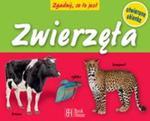Zgadnij co to jest Zwierzęta w sklepie internetowym Booknet.net.pl