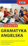 Gramatyka angielska szkolna w sklepie internetowym Booknet.net.pl