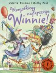 Wszystkiego najlepszego, Winnie! w sklepie internetowym Booknet.net.pl