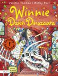 Winnie i Dzień Dinozaura w sklepie internetowym Booknet.net.pl