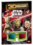 Star Wars: The Clone Wars! 3D Nowy wymiar zabawy (SWT-1) w sklepie internetowym Booknet.net.pl