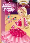 Barbie i magiczne baletki. Malowanka (D-1050) w sklepie internetowym Booknet.net.pl