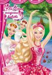 Barbie i magiczne baletki (KR-273) w sklepie internetowym Booknet.net.pl