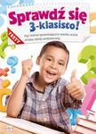 Sprawdź się 3-klasisto w sklepie internetowym Booknet.net.pl