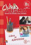 Club Prisma B1 ćwiczenia w sklepie internetowym Booknet.net.pl