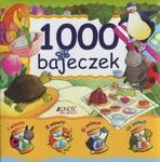1000 BAJECZEK OP w sklepie internetowym Booknet.net.pl