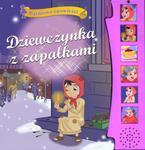 Baśniowe opowieści. Dziewczynka z zapałkami w sklepie internetowym Booknet.net.pl