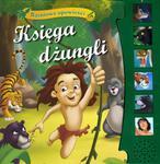 Baśniowe opowieści. Księga dżungli w sklepie internetowym Booknet.net.pl