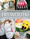 Koronki frywolitkowe. Biżuteria, świąteczne ozdoby i inne dekoracje w sklepie internetowym Booknet.net.pl