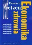 Ekonomika zdrowia w sklepie internetowym Booknet.net.pl