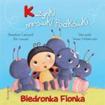Biedronka Fionka Kuzynki mrówki Podkówki w sklepie internetowym Booknet.net.pl