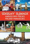 Szkolny słownik. Angielsko - polski. Polsko - angielski w sklepie internetowym Booknet.net.pl