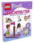 Lego Friends Brickmaster Skarb w Heartlake City w sklepie internetowym Booknet.net.pl