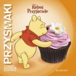 Kubuś i Przyjaciele Przysmaki w sklepie internetowym Booknet.net.pl