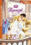Czytam i naklejam Królewski ślub Kopciuszka w sklepie internetowym Booknet.net.pl