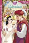 Czytam i naklejam Królewski ślub Królewny Śnieżki w sklepie internetowym Booknet.net.pl