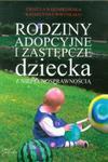 Rodziny adopcyjne i zastępcze dziecka z niepełnosprawnością w sklepie internetowym Booknet.net.pl