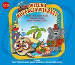 Wielka Kolekcja Wierszy w sklepie internetowym Booknet.net.pl