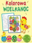 Wielkanocne activity. Kolorowa Wielkanoc w sklepie internetowym Booknet.net.pl