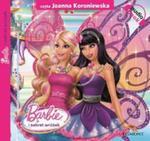 Barbie Sekret wróżek w sklepie internetowym Booknet.net.pl