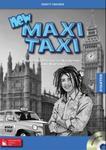 Maxi Taxi Starter New. Klasa 4-6, szkoła podstawowa. Język angielski. Zeszyt ćwiczeń. w sklepie internetowym Booknet.net.pl