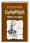 Dziennik cwaniaczka 7 Trzeci do pary w sklepie internetowym Booknet.net.pl