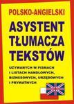 Polsko-angielski asystent tłumacza tekstów w sklepie internetowym Booknet.net.pl