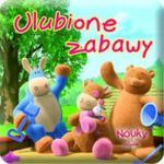Kąpielowe - Nouky i przyjaciele. Ulubione zabawy w sklepie internetowym Booknet.net.pl