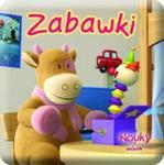 Kąpielowe - Nouky i przyjaciele. Zabawki w sklepie internetowym Booknet.net.pl