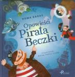 Opowieści Pirata Beczki w sklepie internetowym Booknet.net.pl