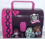 Kuferek kartonowy Monster High w sklepie internetowym Booknet.net.pl