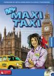 Maxi Taxi Starter New. Klasa 4-6, szkoła podstawowa. Język angielski. Podręcznik.(+CD) w sklepie internetowym Booknet.net.pl