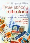 Dwie strony mikrofonu w sklepie internetowym Booknet.net.pl