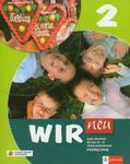Wir Neu 2 Podręcznik w sklepie internetowym Booknet.net.pl
