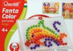 Fantacolor Mozaika Delfin 150 elementów w sklepie internetowym Booknet.net.pl