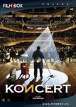 KONCERT Film DVD w sklepie internetowym Booknet.net.pl