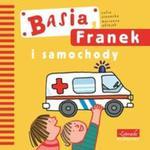 Basia, Franek i samochody w sklepie internetowym Booknet.net.pl