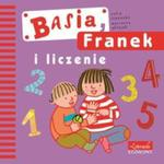 Basia, Franek i liczenie w sklepie internetowym Booknet.net.pl