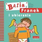 Basia Franek i ubieranie w sklepie internetowym Booknet.net.pl