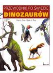 Przewodnik po świecie dinozaurów w sklepie internetowym Booknet.net.pl