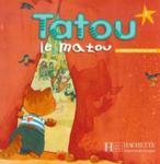 Tatou le matou 2 Książka ucznia w sklepie internetowym Booknet.net.pl
