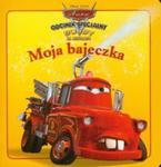 Auta Złomek ogniomistrz Moja bajeczka w sklepie internetowym Booknet.net.pl