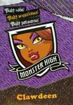 Monster High. Bądź wyjątkowa. Clawdeen w sklepie internetowym Booknet.net.pl