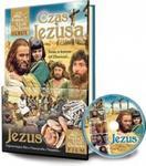 Czas Jezusa + DVD w sklepie internetowym Booknet.net.pl